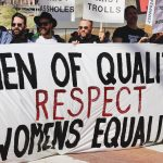 digital // 19.07.2021 // Männer und Feminismus